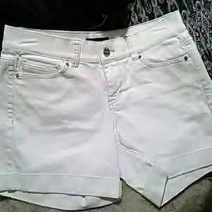 WhiteHouse BlackMarket Shorts
